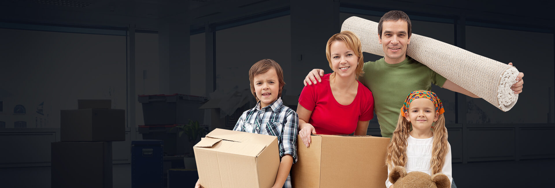 Local moving companies Arizona