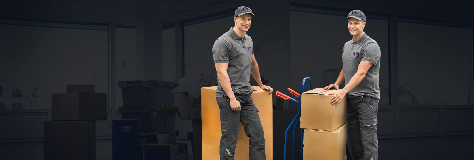 Local moving companies Arizona