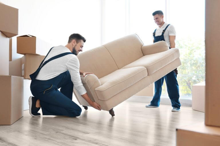 arizona moving - furniture moves AZ