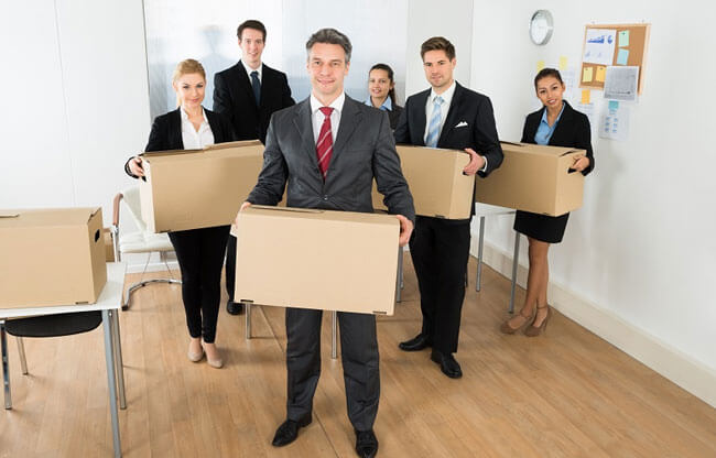 Remove term: corporate movers corporate movers
